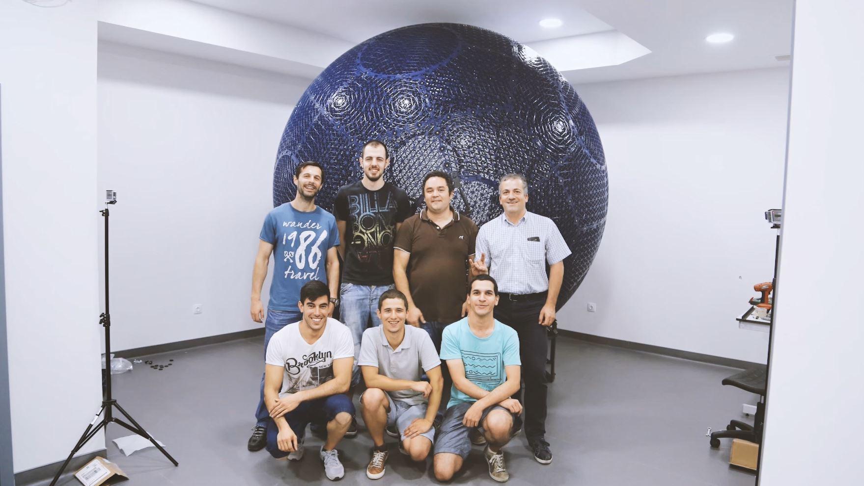 VirtusSphere Mounting